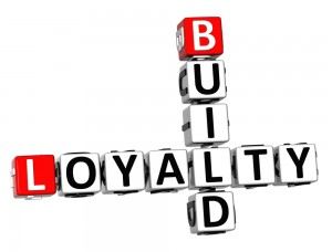 15. What to do to build cust loyalty